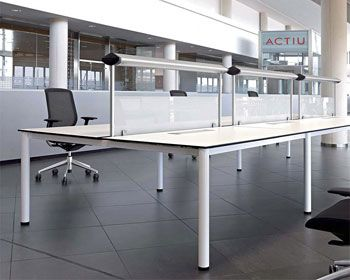 Sliver Executive Furniture