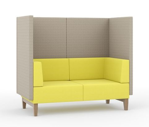Fence Two Seater Sofa 1