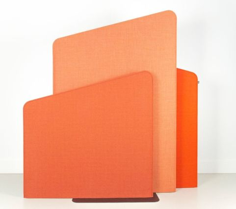 BuzziFrio Machu Acoustic Screen And Room Divider