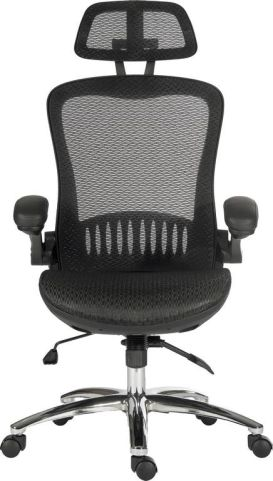 All Mesh Task Chair Hypo Office Reality