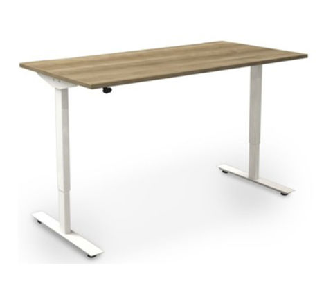 Avalon Height Adjustable Desk Sit Stand