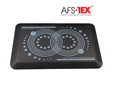 AFS-TEX System 2000 Logo A