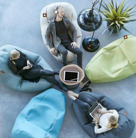 Nap Pod Wellness At Work Seating
