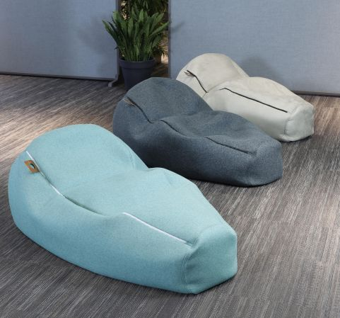 Office Nap Wellness At Work Soft Seating
