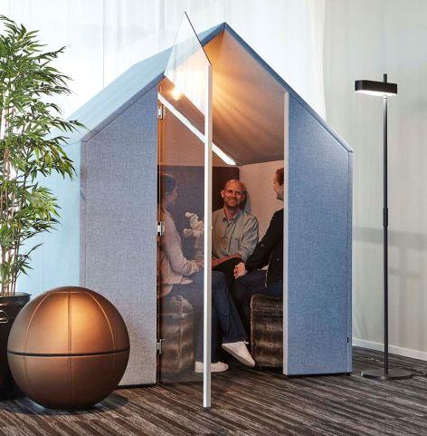 Gotessons The Hut Door 1