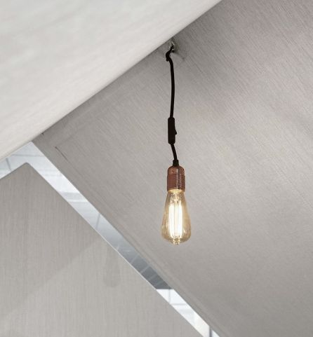 Hut Lamp