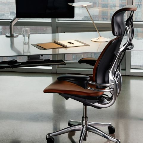 17 Humanscale Freedom Headrest Chair 7