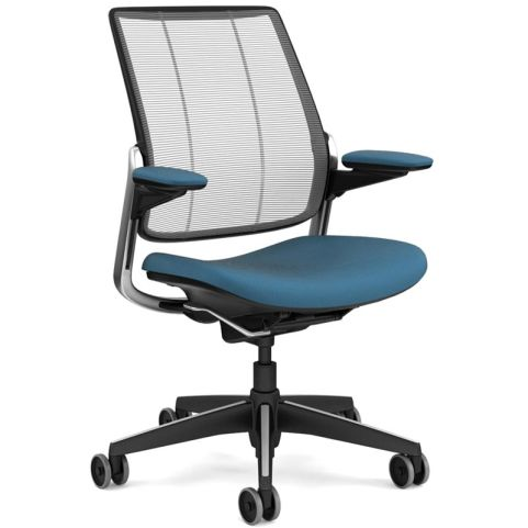 17 Humanscale Diffrient Smart Chair 1