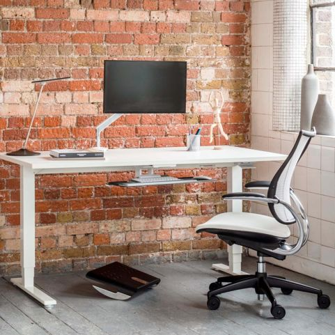 17 Humanscale Float Height Adjustable Table Edit1