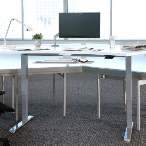 17 Humanscale Float Height Adjustable Table Edit8