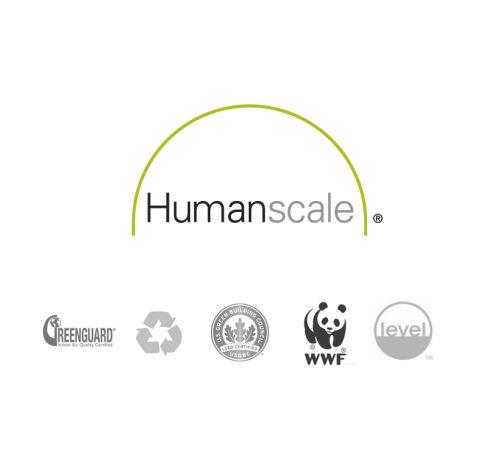 Company Icons Humanscale