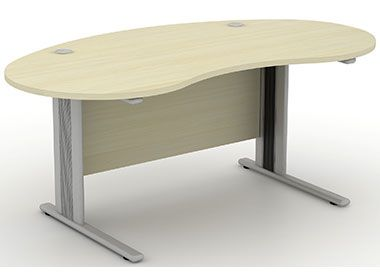 MW Deluxe Boardroom Tables
