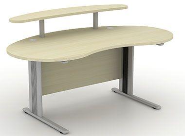 E Space Boardroom Table