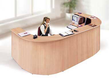 Nimbus Veneered Boardroom Tables