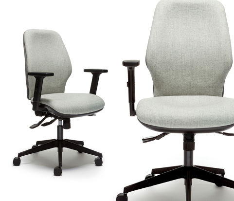 Orthopaedica 200 Series Ergonomic Chair