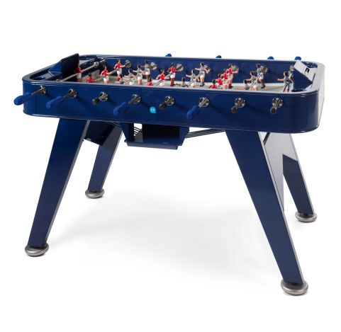 RS Table Football Table Blue