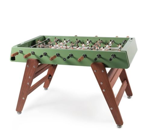 RS#3 Table Football Green