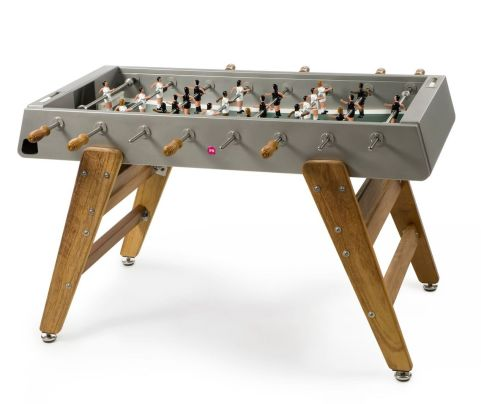 RS#3 Table Football Inox