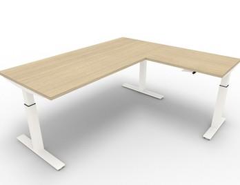 Height Adjustable Desks Office Reality