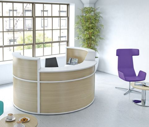Avalon Reception Desk Compilation 1