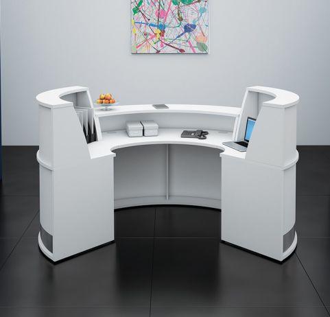 Avalon Reception Desk Compilation Rear 1
