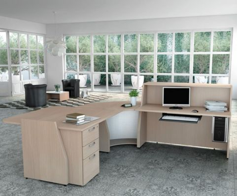 B-office-meet-reception-counter-accessories-structurex-bleached-oak-white-finishes