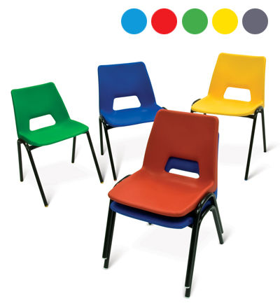 PP1 Polychair Coloours