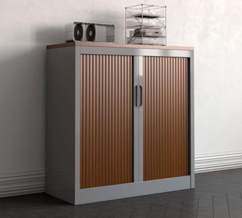 Classif Two Tone Storage