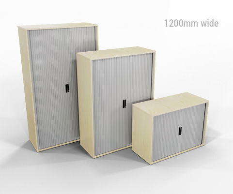 Avalon Storage Units 1200mm Wide