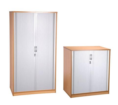 MW Tambour Unit Wooden Tambour Unit