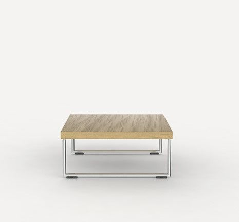 Pause Low Level Coffee Table Square