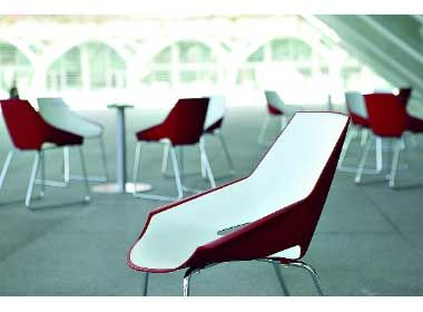 Rumba Conference Chairs