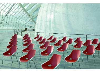 Samba Conference Seating