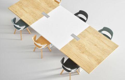 Prestige Boardroom Table Mood Shot 2