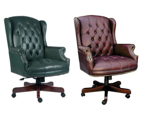 Teknik Exec Chairman Chair