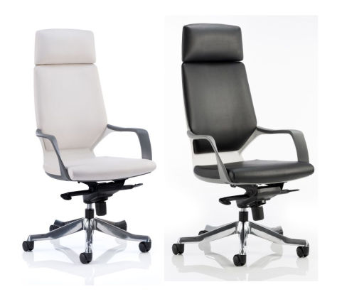 Atomic Chair Executive Chair With Headrest