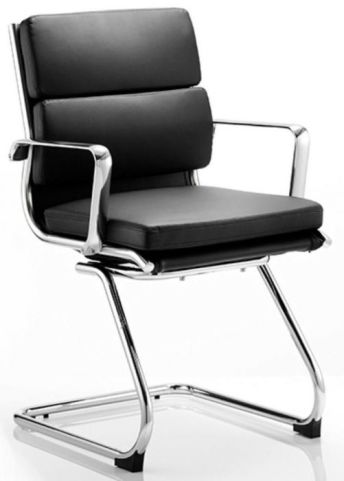 Pascal Designer Visitors Chair