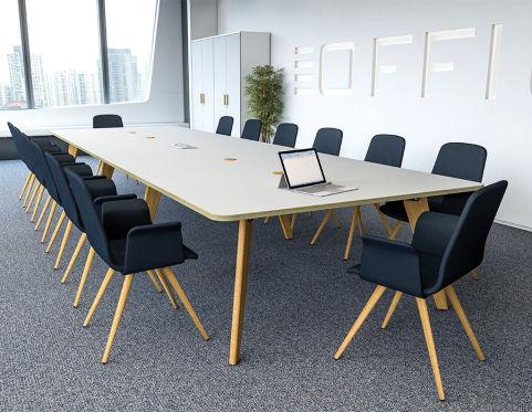 Evolve Bobo Table Scandinavian Design