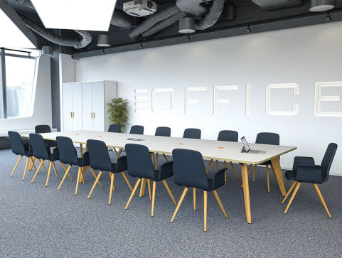 Evolve Bobo Table Scandinavian Design 2
