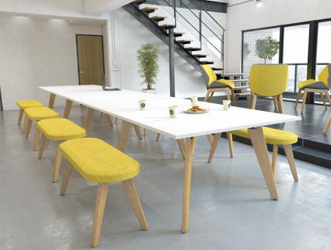BODO Evolve Boardroom Table
