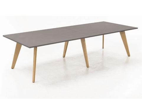 Evolve Boardroom Table Bodo Table