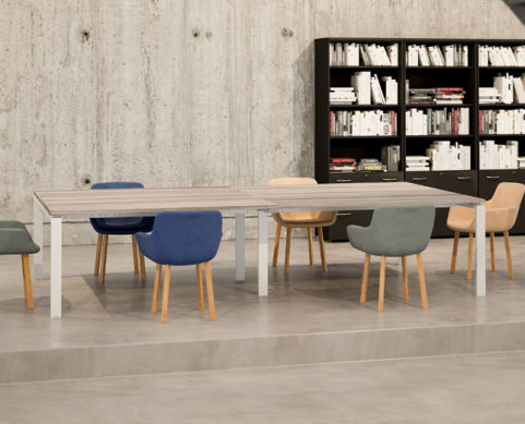 Saturn Boardroom Table Image