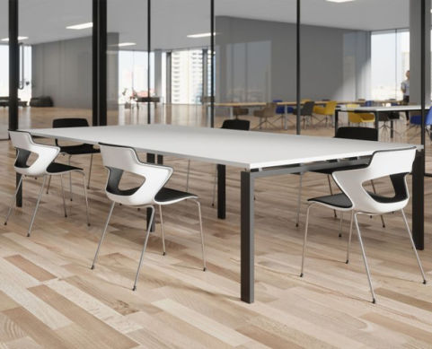 Saturn Boardroom Table