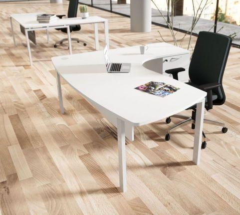 Saturn Executive Desk