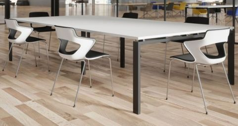 Saturn Boardroom Table Cat Header