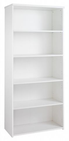 Momento Bookcases White