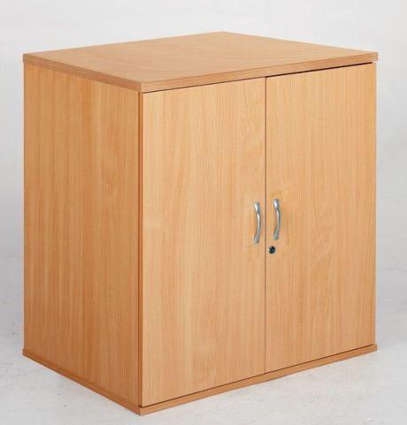 Momento Desk End Cupboard