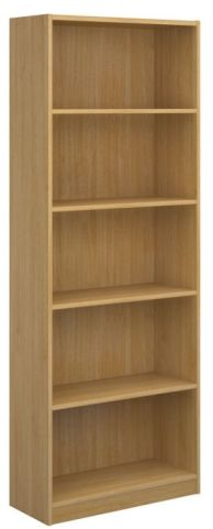 Gm Value Bookcase Oak