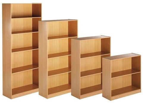 Gm Value Wooden Bookcase
