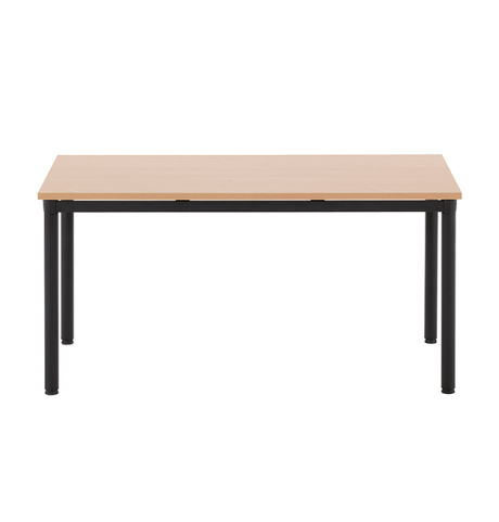 Harley Axis Conference Table Rectangular 1500mm